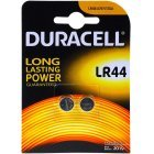 Duracell Knopfzelle Typ A76 2er Blister