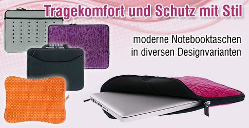 Notebooktasche